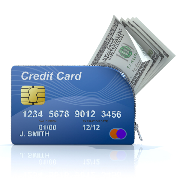 Credit Card Advance